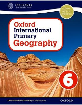 Libraria online eBookshop - Oxford International Primary Geography: Student Book 6 -  Terry Jennings - OUP Oxford
