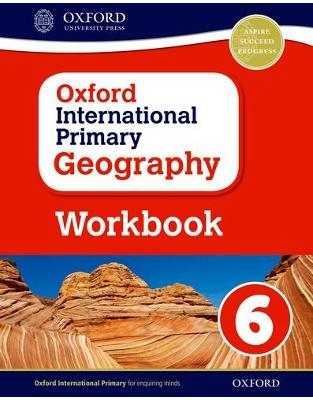 Libraria online eBookshop - Oxford International Primary Geography: Workbook 6 -  Terry Jennings  - OUP Oxford