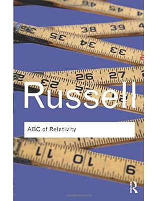 Libraria online eBookshop - ABC of Relativity - Bertrand Russell - Taylor & Francis