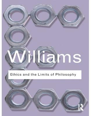Libraria online eBookshop - Ethics and the Limits of Philosophy  - Bernard Williams - Taylor & Francis