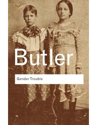 Libraria online eBookshop - Gender Trouble - Judith Butler - Taylor & Francis
