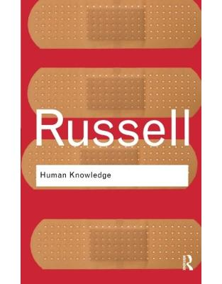 Libraria online eBookshop - Human Knowledge: Its Scope and Limits - Bertrand Russell - Taylor & Francis