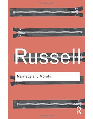 Libraria online eBookshop - Marriage and Morals - Bertrand Russell - Taylor & Francis