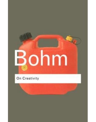 Libraria online eBookshop - On Creativity - David Bohm  - Taylor & Francis