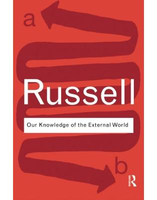 Libraria online eBookshop - Our Knowledge of the External World  - Bertrand Russell - Taylor & Francis