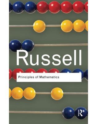 Libraria online eBookshop - Principles of Mathematics - Bertrand Russell - Taylor & Francis