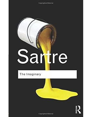 Libraria online eBookshop - The Imaginary: A Phenomenological Psychology of the Imagination - Jean-Paul Sartre - Taylor & Francis