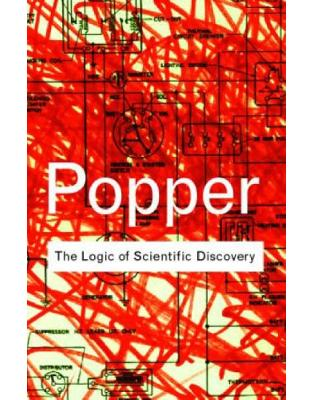 Libraria online eBookshop - The Logic of Scientific Discovery - Karl Popper - Taylor & Francis