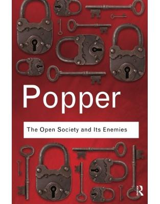 Libraria online eBookshop - The Open Society and Its Enemies - Karl Popper - Taylor & Francis