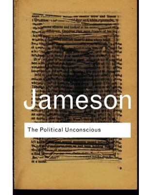 Libraria online eBookshop - The Political Unconscious: Narrative as a Socially Symbolic Act - Fredric Jameson - Taylor & Francis