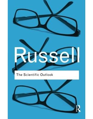 Libraria online eBookshop - The Scientific Outlook  - Bertrand Russell - Taylor & Francis