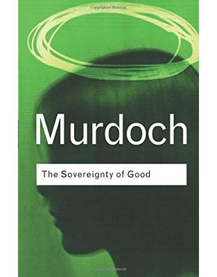 Libraria online eBookshop - The Sovereignty of Good - Iris Murdoch - Taylor & Francis