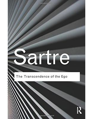 Libraria online eBookshop - The Transcendence of the Ego: A Sketch for a Phenomenological Description - Jean-Paul Sartre - Taylor & Francis