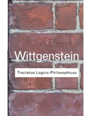 Libraria online eBookshop - Tractatus Logico-Philosophicus - Ludwig Wittgenstein - Taylor & Francis