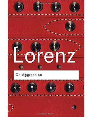 Libraria online eBookshop - On Aggression - Konrad Lorenz - Taylor & Francis