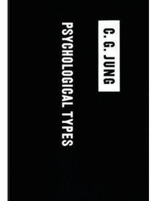 Libraria online eBookshop - Psychological Types  - Carl Jung  - Taylor & Francis