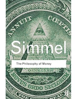 Libraria online eBookshop - The Philosophy of Money - Georg Simmel - Taylor & Francis