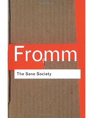 Libraria online eBookshop - The Sane Society - Erich Fromm  - Taylor & Francis
