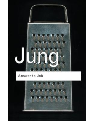 Libraria online eBookshop - Answer to Job - Carl Gustav Jung  - Taylor & Francis