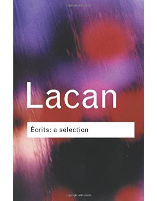 Libraria online eBookshop - Ecrits: A Selection - Jacques Lacan - Taylor & Francis