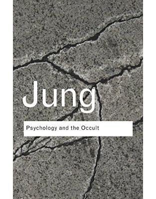 Libraria online eBookshop - Psychology and the Occult - C.G. Jung - Taylor & Francis