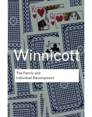 Libraria online eBookshop - The Family and Individual Development - D. W. Winnicott - Taylor & Francis