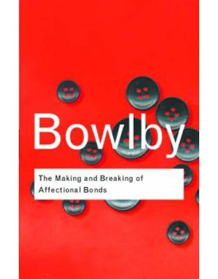 Libraria online eBookshop - The Making and Breaking of Affectional Bonds - John Bowlby - Taylor & Francis