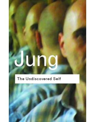 Libraria online eBookshop - The Undiscovered Self - Carl Gustav Jung  - Taylor & Francis