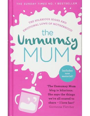 Libraria online eBookshop - The Unmumsy Mum - The Unmumsy Mum - Transworld