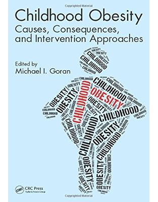 Libraria online eBookshop - Childhood Obesity -  Michael I. Goran - CRC Press