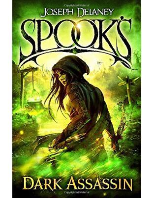 Libraria online eBookshop - Spook's: Dark Assassin (The Starblade Chronicles) - Joseph Delaney - Random House
