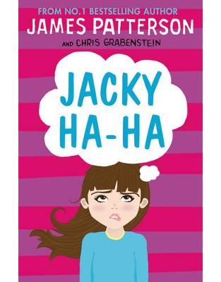 Libraria online eBookshop - Jacky Ha-Ha - James Patterson  - Random House
