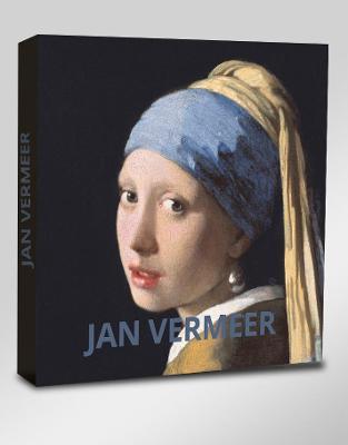 Album de arta Jan Vermeer