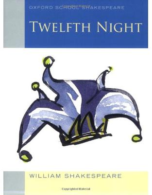 Libraria online eBookshop - Oxford School Shakespeare: Twelfth Night - William Shakespeare  - OUP Oxford