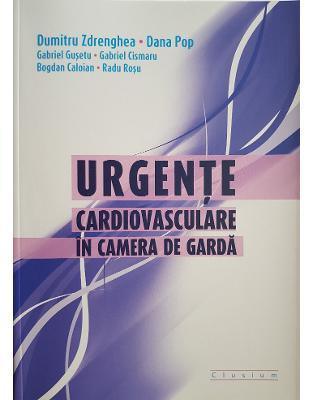 Urgente Cardiovasculare in camera de garda, editia a II-a