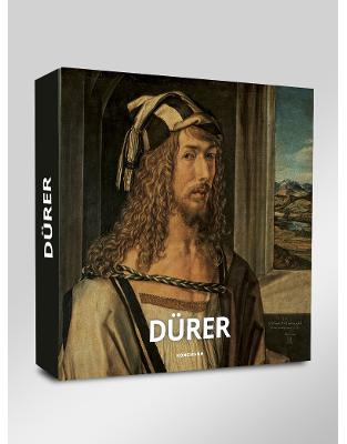 Libraria online eBookshop - Album de arta Durer  - Ruth Dangelmaier - Prior