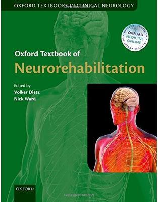 Libraria online eBookshop - Oxford Textbook of Neurorehabilitation - Volker Dietz, Nick Ward  - Oxford University Press