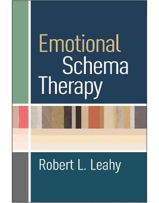 Libraria online eBookshop - Emotional Schema Therapy - Robert L. Leahy - Taylor & Francis (ML)