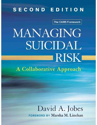 Libraria online eBookshop - Managing Suicidal Risk Second Edition - David A Jobes - Taylor & Francis (ML)