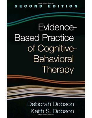 Libraria online eBookshop - Evidence-Based Practice of Cognitive-Behavioral Therapy - Deborah Dobson, Keith S Dobson - Taylor & Francis (ML)