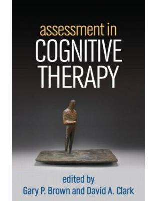 Libraria online eBookshop - Assessment in Cognitive Therapy - Gary P. Brown, David A. Clark - Taylor & Francis (ML)