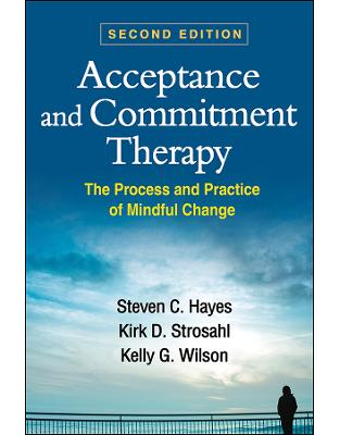 Libraria online eBookshop - Acceptance and Commitment TherapySecond Edition - Steven C. Hayes, Kirk D. Strosahl, Kelly G. Wilson - Taylor & Francis (ML)