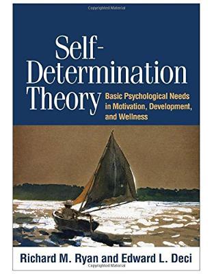 Libraria online eBookshop - Self-Determination Theory - Richard M. Ryan, Edward L. Deci - Taylor & Francis (ML)