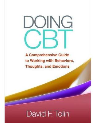 Libraria online eBookshop - Doing CBT - David F. Tolin - Taylor & Francis (ML)