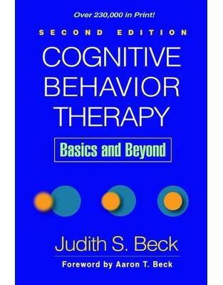Libraria online eBookshop - Cognitive Behavior Therapy 2E - Judith S. Beck - Taylor & Francis (ML)