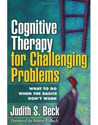 Libraria online eBookshop - Cognitive Therapy for Challenging Problems - Judith S. Beck - Taylor & Francis (ML)