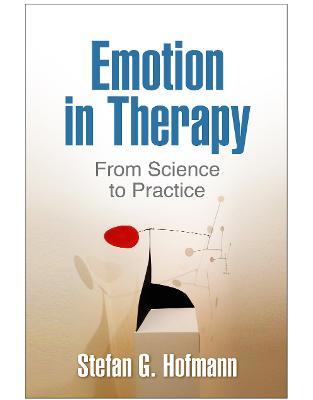 Libraria online eBookshop - Emotion in Therapy - Stefan G. Hofmann - Taylor & Francis (ML)