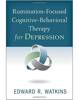 Libraria online eBookshop - Rumination-Focused Cognitive-Behavioral Therapy for Depression - Edward R. Watkins - Taylor & Francis (ML)