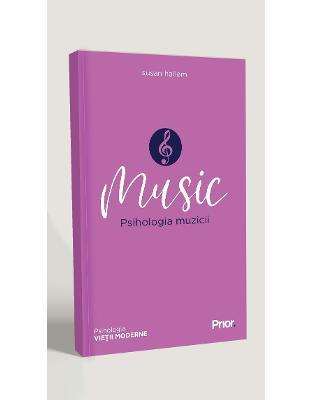 MUSIC. Psihologia muzicii