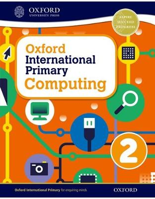Libraria online eBookshop - Oxford International Primary Computing: Student Book 1 -  -